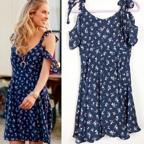 75a760c40b7 Altar'd State Dresses | Altard State Evae Dress Floral Size Medium ...